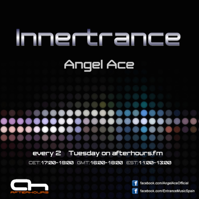 Angel Ace - Innertrance LXXI 20-03-2012