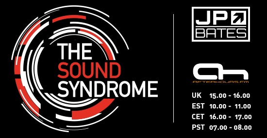 JP Bates - The Sound Syndrome Podcast