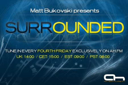 Matt Bukovski - Surrounded 007