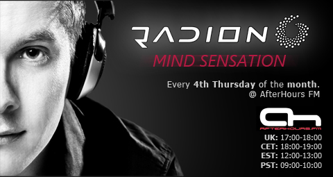 Radion6 - Mind Sensation 005