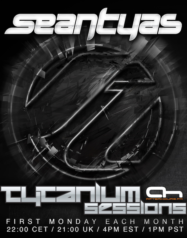 Sean Tyas - Tytanium Sessions 026